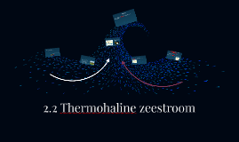 4v 2.2 Thermohline zeestroom