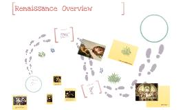 Renaissance overview