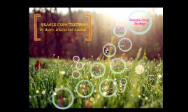 Beagle Drug Testing