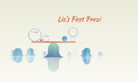 Liz's First Prezi