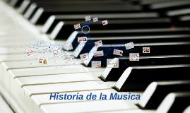 Copy of Musica