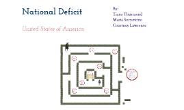 Copy of National Deficit