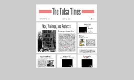The Tulsa Times