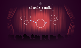 Cine de la India