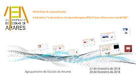 W0 - Workshop AE AMARES