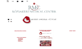 Copy of Magzati medicina. Önálló szakterület?