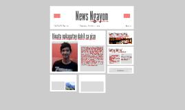 News Ngayon