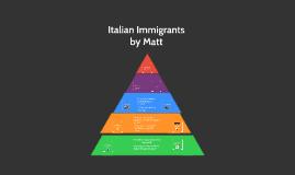 Italian tribe