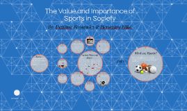 The Value and Importance of Sports in Society
