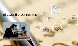Copy of El lazarillo de tormes