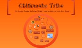 Chitimacha Tribe