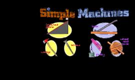 simple machines!!:)