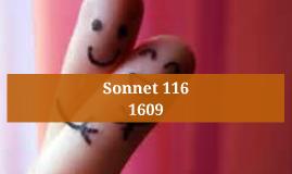 Copy of Sonnet 116