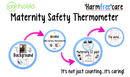 Copy of Maternity Safety Thermometer AH DG