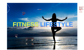 Fit League: The Fitness Lifestyle