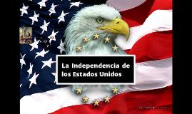 Independencia Estados Unidos