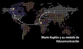 Mario Kaplún