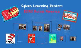 Read Across America - Sylvan Learning Centers