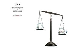 Copy of Sistema Penal Inquisitivo y Acusatorio en México