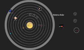 Copy of Sistema Solar