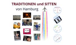 Traditionen und Sitten von Hamburg