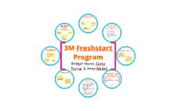 3M Freshstart Program