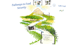 Food Security in food and nutrition
