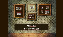Mi Ninez