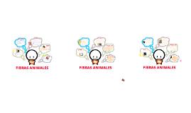 Fibras de animales