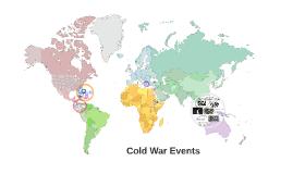 Cold War Map - Block 1 1516