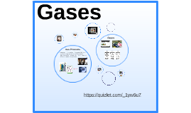 Chemistry: Gases