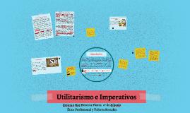 Utilitarismo e Imperativos