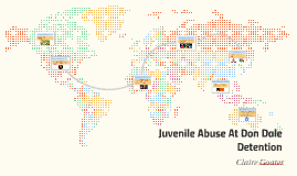 Copy of Juvenile Abuse At Don Dale Detention