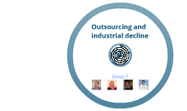 Outsourcing and industrial decline - Bettis, Bradley, and Hamel