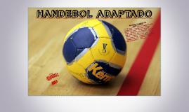 Copy of European Handball