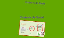 Projecte de Nadal