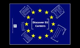 Discover EU Careers