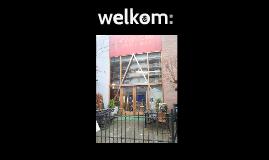 Copy of welkom