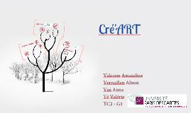 Cré'Art
