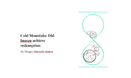 Cold Mountain: Did Inman achieve redepmtion