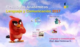 Resultados Académicos por Asignatura