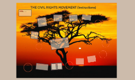 THE CIVIL RIGHTS MOVEMENT (Instructions)