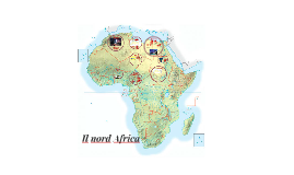 Il Nord Africa