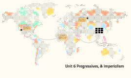 Unit 6 Industry, Progressives, and Imperialism