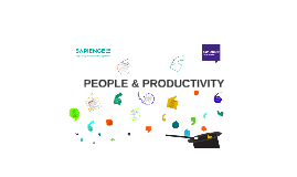 People & Productivity
