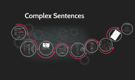 Copy of Complex Sentences