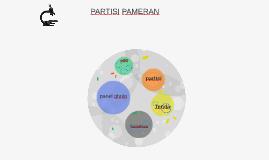 PARTISI PAMERAN