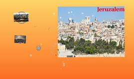 Jeruzalem Reis CTRREO3A