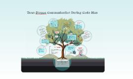 Team Stepps Communication During Code Blue