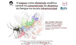 ALAP / ABEP 2016 - Dengue